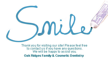Oak Ridges Dentistry